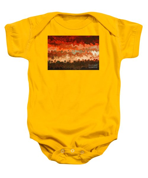 Hebrews 13 16. Do Good And Share Baby Onesie