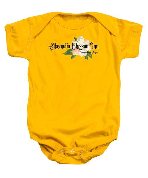 Logo 2 Baby Onesie
