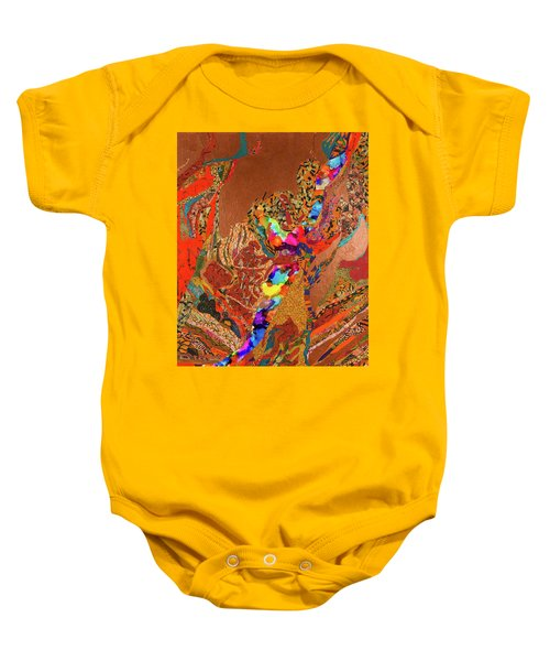 Oju Olurun II Baby Onesie