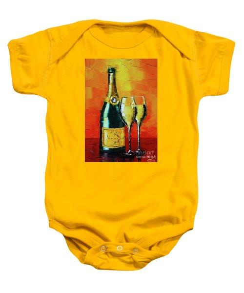 Celebration Baby Onesie