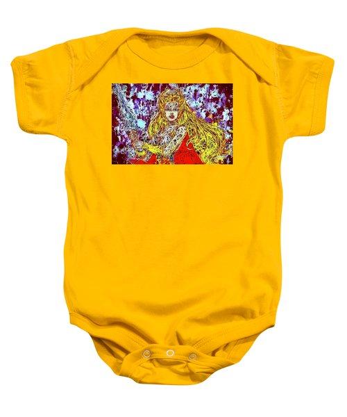 She - Ra Baby Onesie