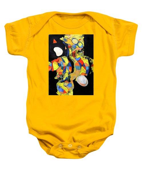Sir Future Baby Onesie