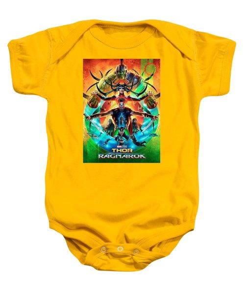 dd5d68710 Thor Baby Onesies   Pixels