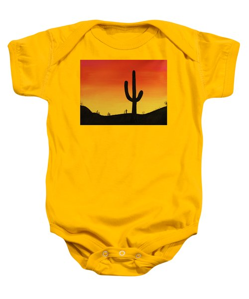 Truth Or Consequences Baby Onesie