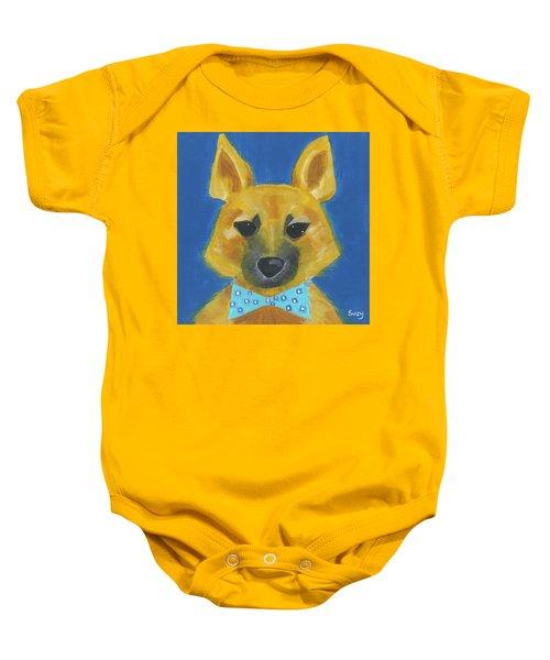 Yukon Baby Onesie