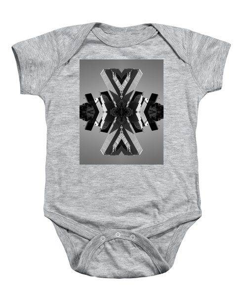 5th Ave Baby Onesie