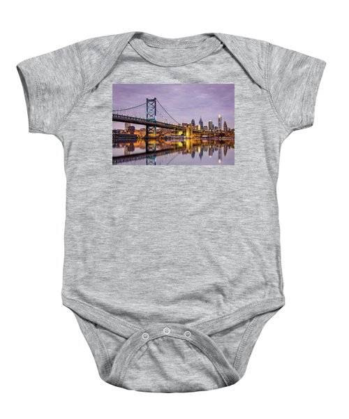 Philly Baby Onesie
