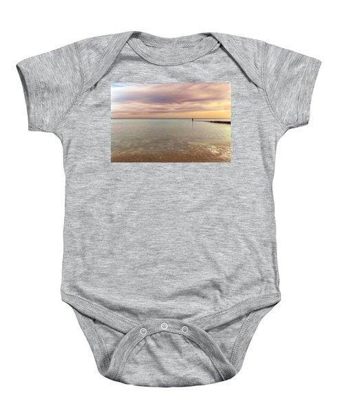 Breakwater Baby Onesie
