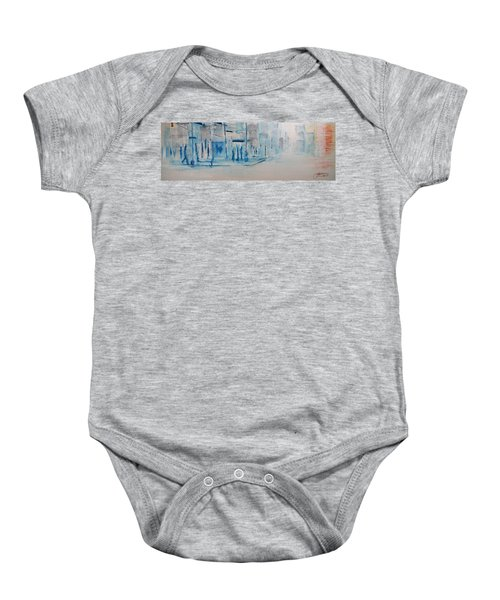 95 In The Shade Baby Onesie