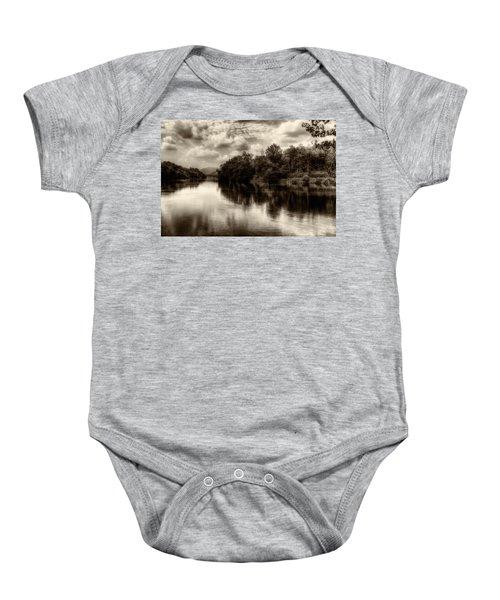 Adda River 2 Baby Onesie