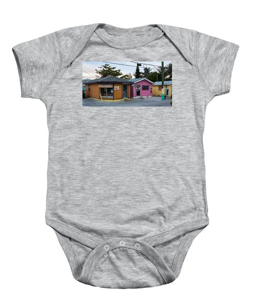 Alice Town Shops Baby Onesie