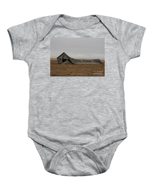 All That Remains Baby Onesie