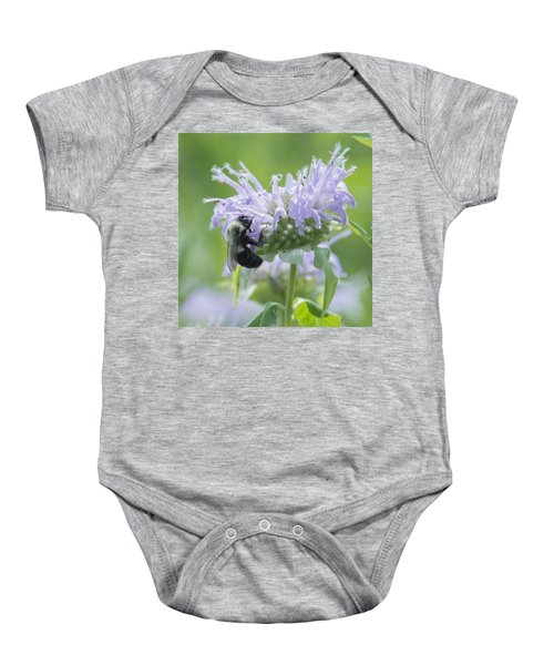 Almost There Baby Onesie