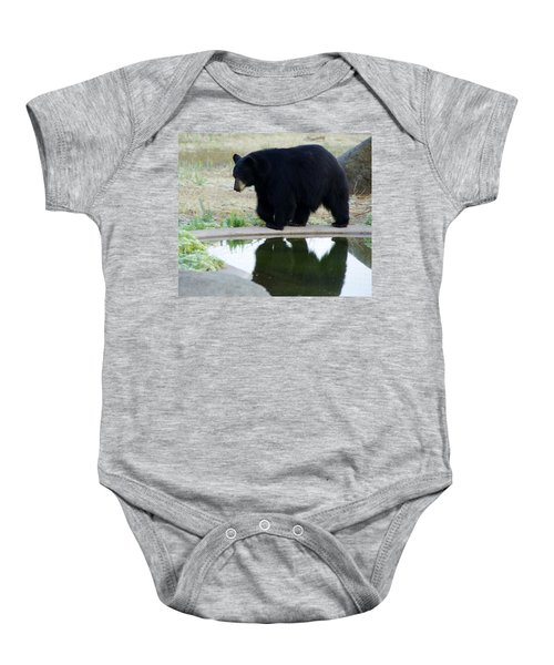 Bear 2 Baby Onesie