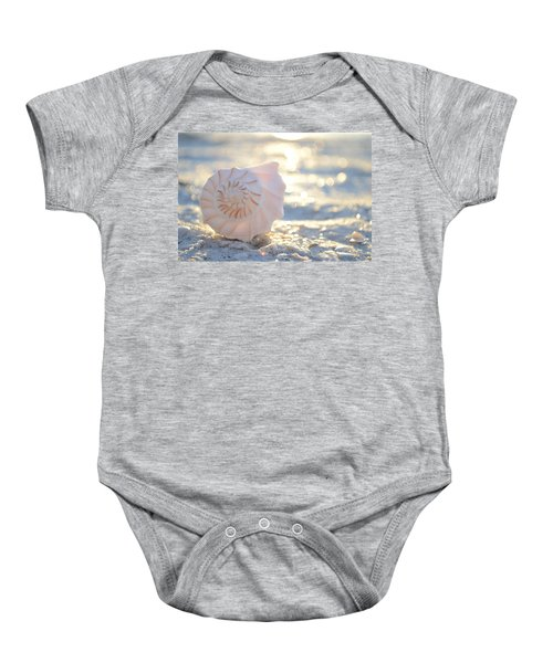 Beautiful Soul Baby Onesie