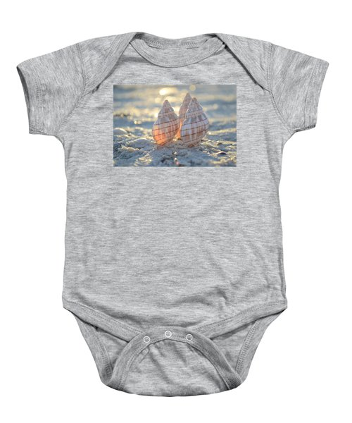 Blissful Baby Onesie