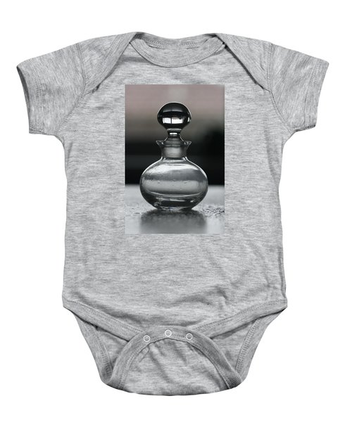 Bottle Baby Onesie