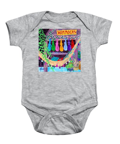 Boutique Baby Onesie