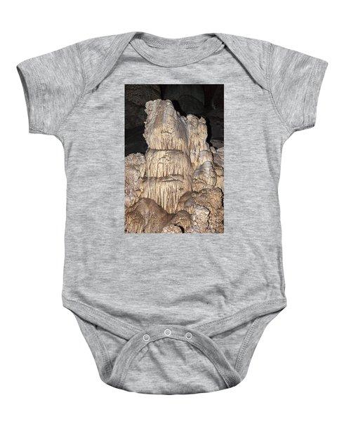 Carlsbad Caverns National Park Baby Onesie