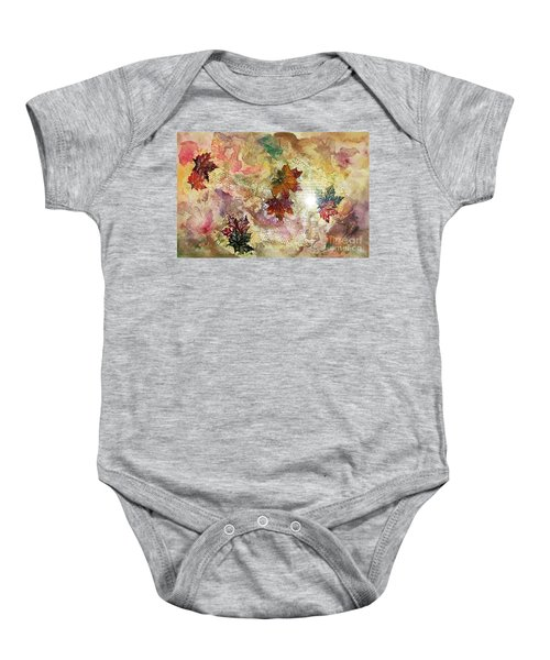 Change In You II Baby Onesie