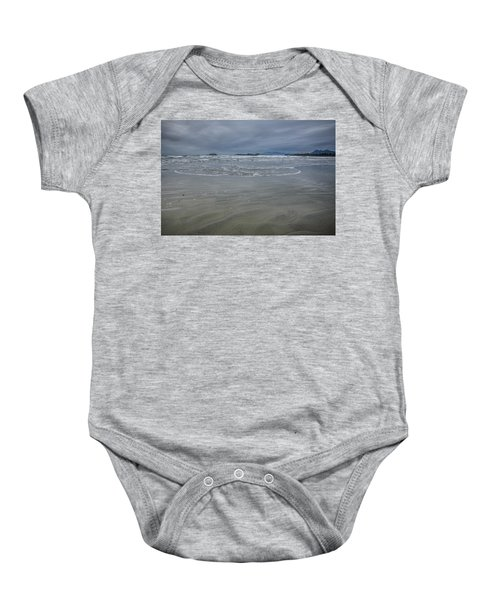 Cox Bay Late Afternoon  Baby Onesie