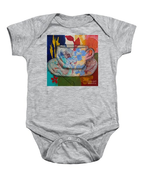 Cuppa Luv Baby Onesie