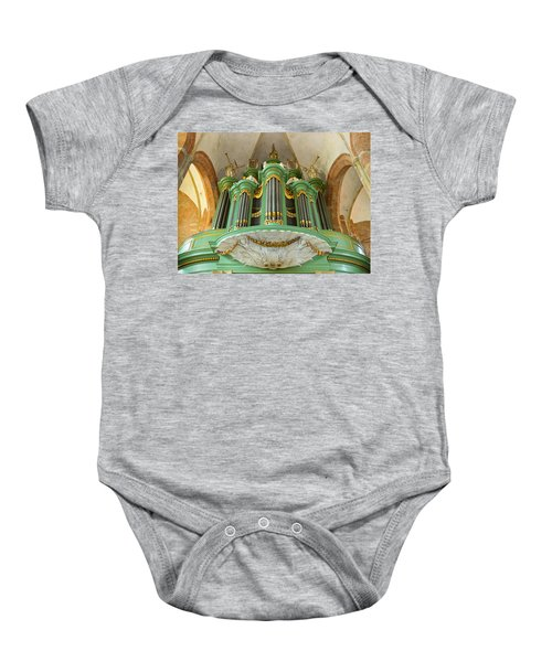 Deventer Organ Baby Onesie