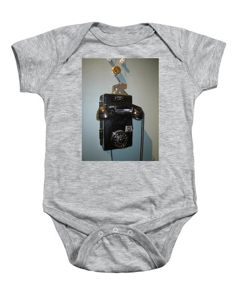 Do You Remember? Baby Onesie