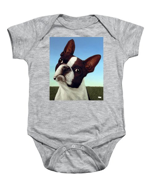 Dog-nature 4 Baby Onesie