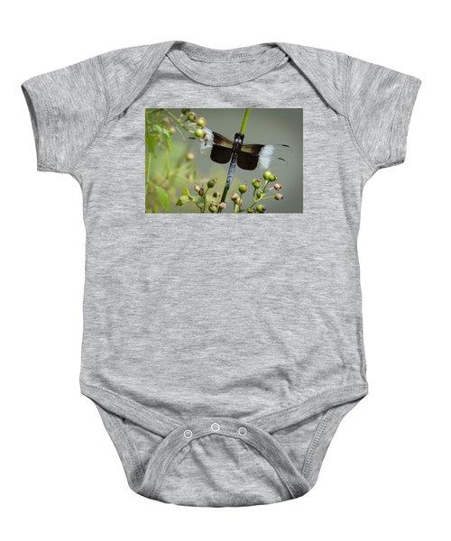 Dragonfly Baby Onesie