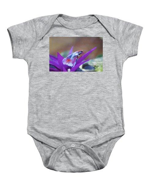 Dumbo Betta Baby Onesie