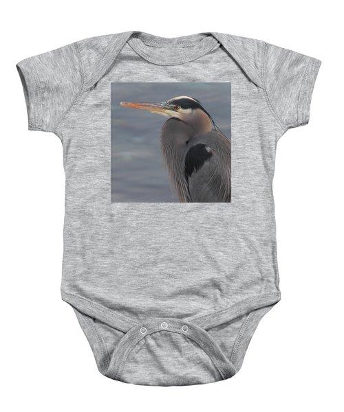 Early Bird 2 Baby Onesie