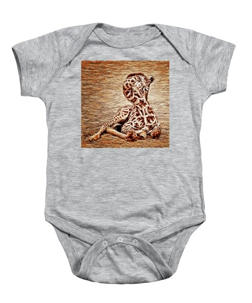 Elegant Infant Baby Onesie