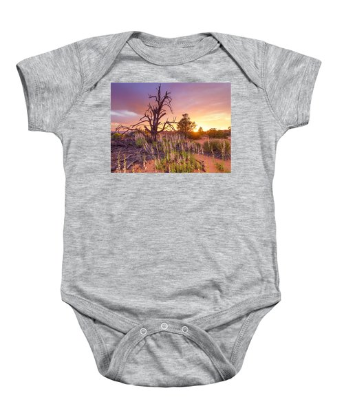 Enchanted Baby Onesie