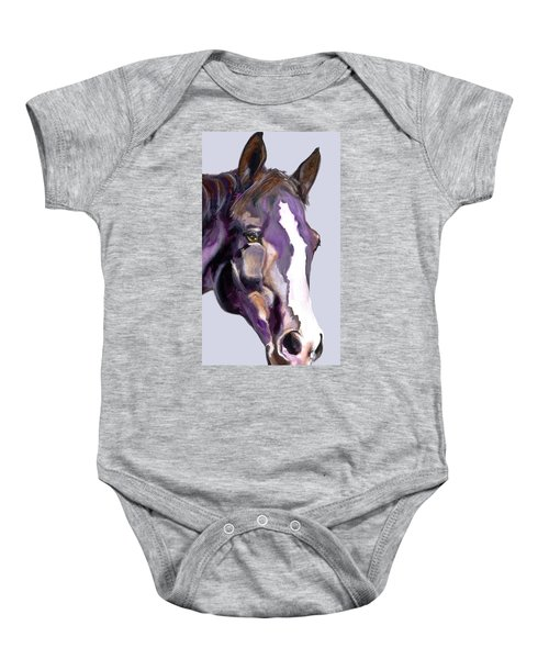 Eye On The Prize Baby Onesie