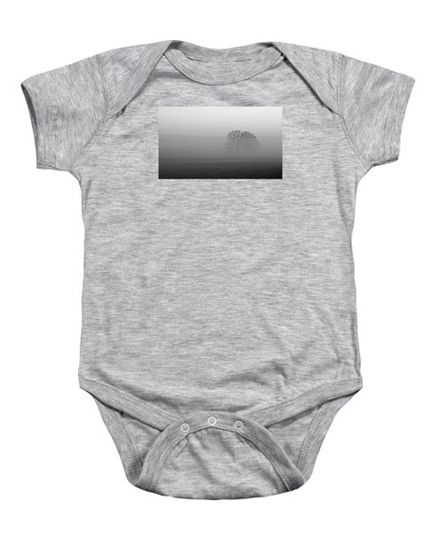 Finding Our Way Baby Onesie
