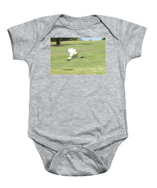 Flying Ibis Baby Onesie