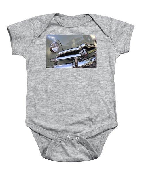 Ford Vintage Baby Onesie