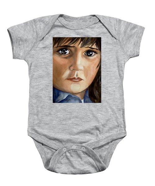 Galina Baby Onesie