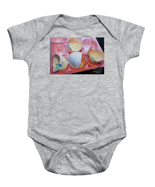 Grade A-extra Large Baby Onesie