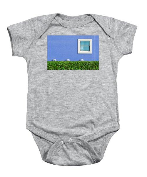Hedge Fund Baby Onesie