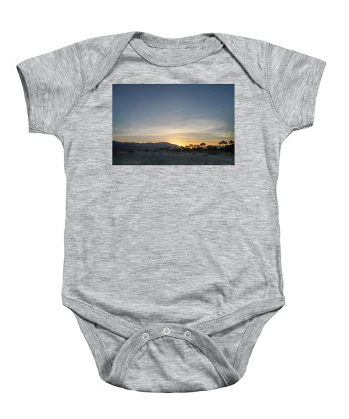 In The Grand Scheme Of Things Baby Onesie