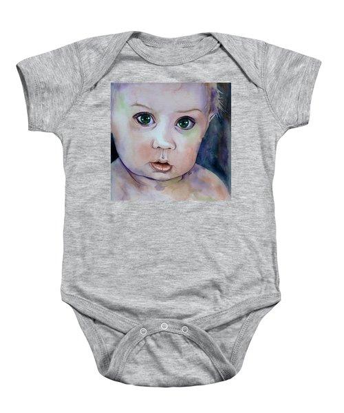 Innocent  Baby Onesie