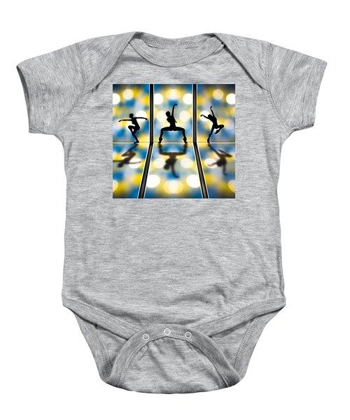 Joy Of Movement Baby Onesie