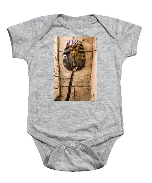 King And King Baby Onesie