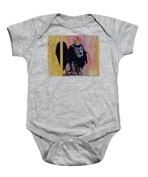 King Moonracer Baby Onesie