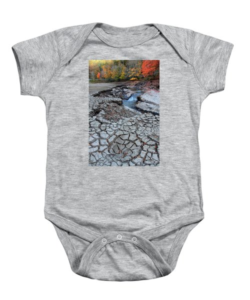Lake No More Baby Onesie