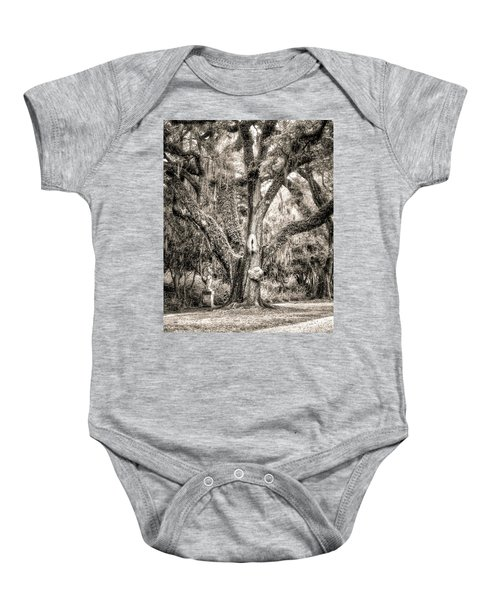 Little Surprises Baby Onesie