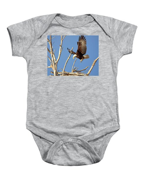 Mommas' Home Baby Onesie