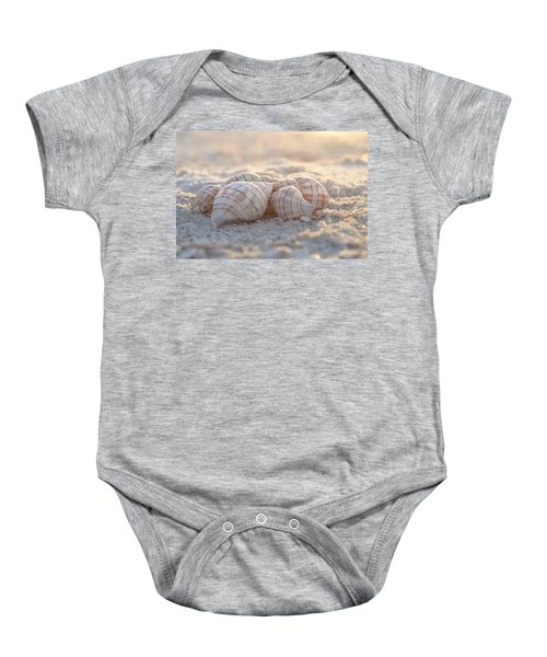 Mood To Moment Baby Onesie